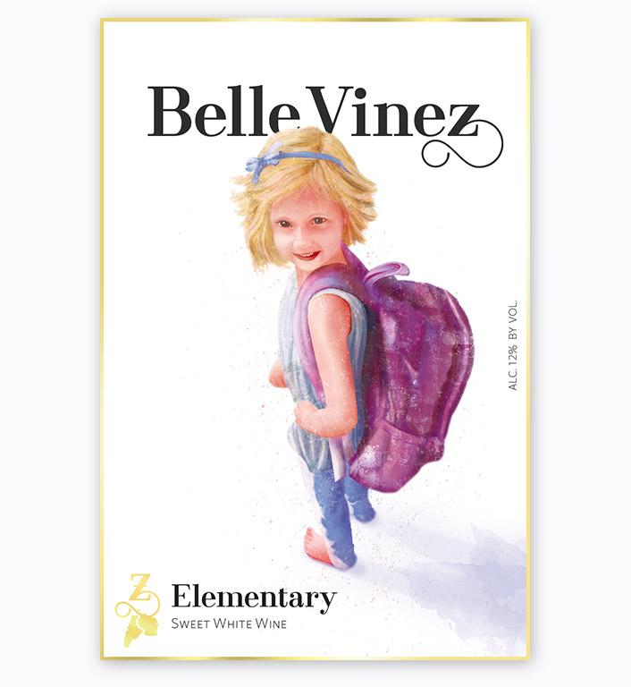 label-elementary